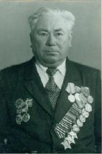 Кравец Петр Евтихиевич
