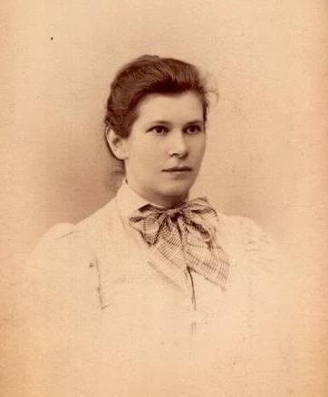 Софья Николаевна Смидович