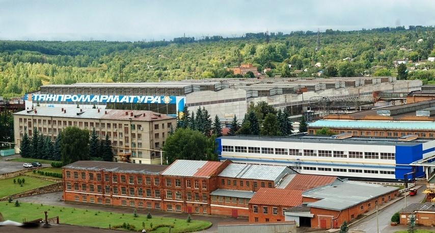 Новости, обзоры, события в мире тпа алексинский завод тяжпромарматура - отметил 285-летие!